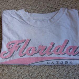 Tops - Women's Florida Gators T-shirt sz M